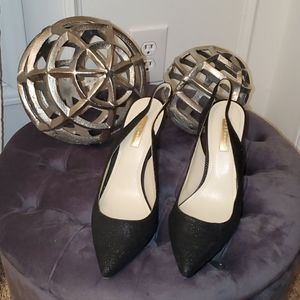 BCBGeneration Slingback heels